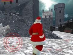 Santa Castle Rescue - A Christmas Hidden Objects 1.0 Screenshot