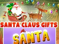 Santa Claus Gifts - free 3D Christmas game 1.1 Screenshot