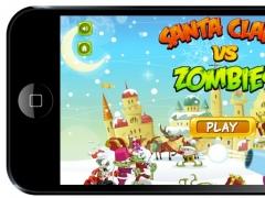 Santa Claus vs Zombies 1.0 Screenshot