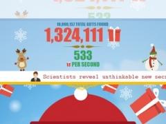 Santa Clicker 1.0 Screenshot