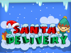 Santa Delivery 2017 christmas  Screenshot