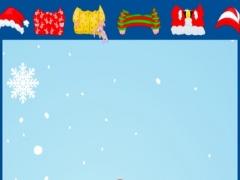 Santa Dress-Up 1.0 Screenshot