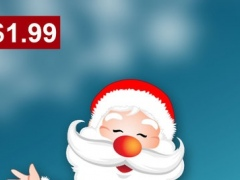 Santa Dress up - Make your Own Santa Claus - Pro 1.0 Screenshot