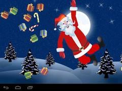 Santa Dummy LiveWallpaper 1.0.3 Screenshot