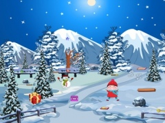 Santa Escape2 2 Screenshot