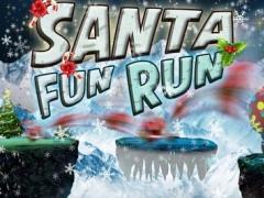 Santa Fun Run Pro 1.0 Screenshot