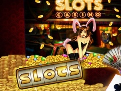 Santa Hot Slots Games Treasure Of Ocean: Free Games HD ! 1.0 Screenshot
