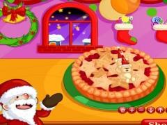 Santa Make Xmas Pies 1.0 Screenshot