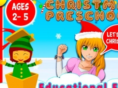 Santa's Christmas Games and Preschool Puzzles for Kids - Merry xmas! 1.0 Screenshot