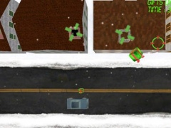 Santa's Christmas Mission 3D 1.0 Screenshot