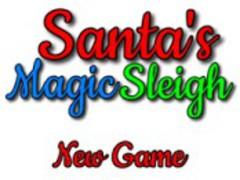 Santa's Magic Sleigh FREE 1.02 Screenshot