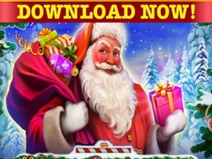 Santa Slots: Casino Playtech Santa Surprise Slot Games Free 1.0 Screenshot