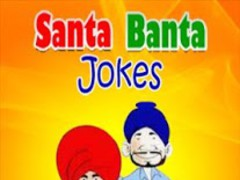 SantaBanta Jokes-AdFree 1.0 Screenshot