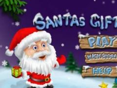 Santas Gift Free 1.0 Screenshot