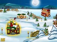 Santa's Village 1.1 Screenshot