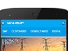 SAP for Utility Industries 0.0.2 Screenshot