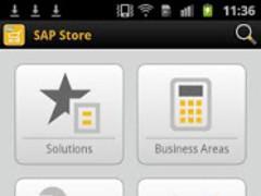 SAP Store 1.0.1 Screenshot
