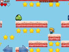 Sarah in CandyLand Free 1.8.4 Screenshot