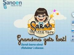 Sarah little fairy and grandma 1.3 Screenshot