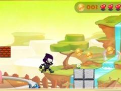 Sasuke Journey 1.0 Screenshot