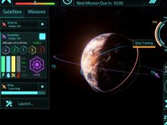 Satellite Command Lite 1.1 Screenshot