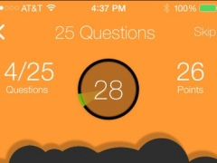 SaturnQuiz 1.0 Screenshot