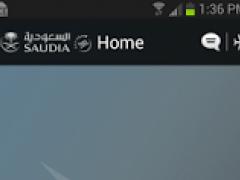 SAUDIA Entertainment 1.2.0 Screenshot