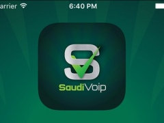 SaudiVoip 1.0 Screenshot