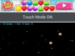 Save Cat!!(Motion Game) 1.0 Screenshot