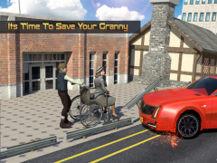 Save Granny 1.0 Screenshot