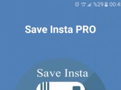 Save Insta Photos & Videos PRO 3.0 Screenshot