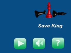 Save King from Rook & Bishop 1.0 Screenshot