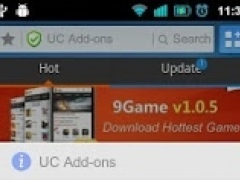 Save page - UC Browser 1 0 0 0 Free Download
