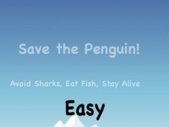 Save the Penguin: Shark Attack 1.1 Screenshot