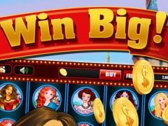 Save the Princess Beauty in Spa Casino Resort Saga 1.0 Screenshot