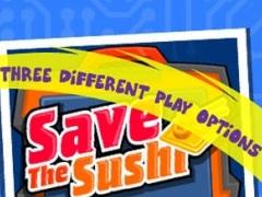 Save the Sushi - Fun Multiplication Charts for Kids 1.0 Screenshot
