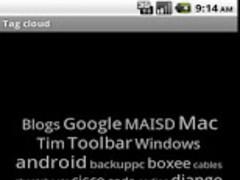 Save to Pinboard 2.0.6 Screenshot