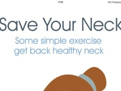 Save Your Neck - exercise at office exercise at home every day 1.0 Screenshot