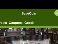 SaveCoin 1.1.21 Screenshot