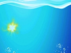 Saving Baby Fish Tap Pro - Mini Marine Life Savior 1.0 Screenshot