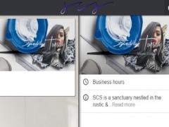 Savvy Color Salon 1.31.52.132 Screenshot