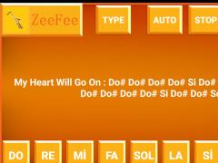 Saxophone 1.0 Screenshot