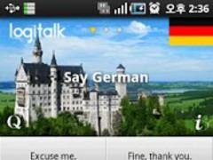 Say German (Listen&Speak) 1.4 Screenshot