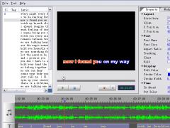 Sayatoo KaraTitleMaker 1.52 Screenshot