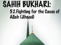 Saying on Fighting for the cause of Allah(Jihaad) 1.0 Screenshot