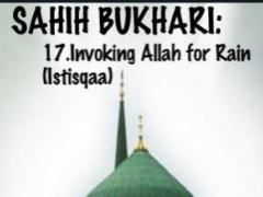 Sayings on Invoking Allah for Rain (Istisqaa) 1.0 Screenshot