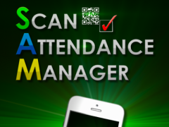 Scan Attendance Manager 1 5 Free Download