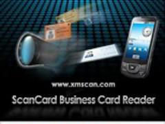 ScanCard Bizcard Reader US/EU 3.0.130329 Screenshot