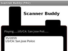 Scanner Buddy - Free Version 1.2 Screenshot