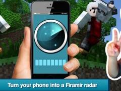 Scanner Firamir Prank 1.0 Screenshot
